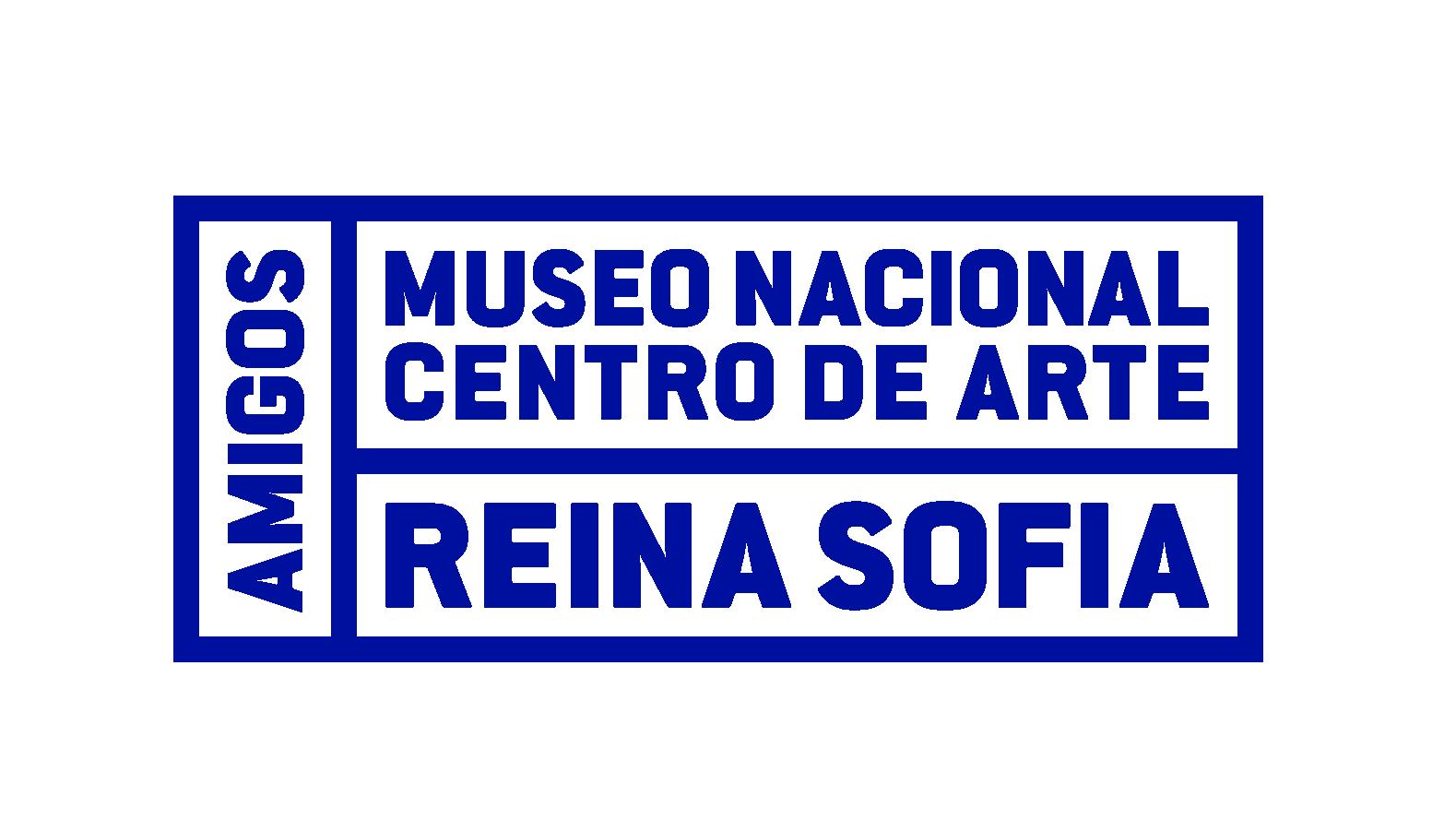 Amigos Museo Reina Sofia